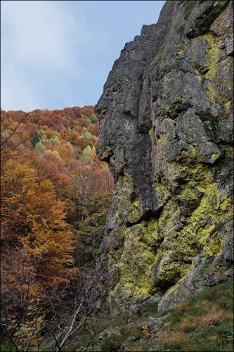 Zacharovana valley